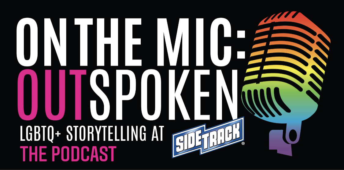 On the Mic: OUTspoken!